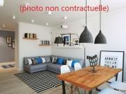 Appartement La Roquette sur Siagne • 82 m² environ • 4 pièces
