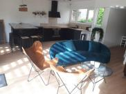Appartement Angers • 82m² • 3 p.