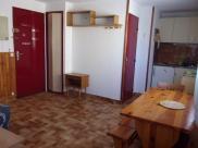 Appartement Port la Nouvelle • 21 m² environ • 1 pièce