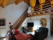 Maison St Martin le Redon • 80m² • 5 p.