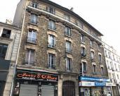 Appartement Villeneuve St Georges • 51m² • 3 p.