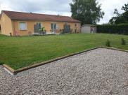 Maison Cirey sur Vezouze • 135m² • 6 p.