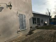 Maison Claix • 490m² • 12 p.