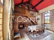 Maison Verneuil sur Avre • 190m² • 7 p.