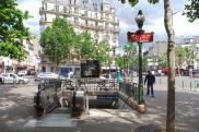 Local commercial Paris 12 • 128m²