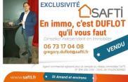 Maison St Amand les Eaux • 133m² • 7 p.