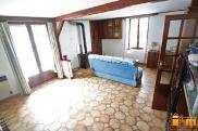 Maison Mereville • 80m² • 4 p.