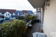 Appartement Amiens • 41 m² environ • 2 pièces