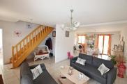 Maison Morancez • 114m² • 6 p.