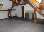 Appartement Nanteuil les Meaux • 23m² • 1 p.
