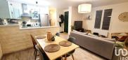 Appartement Bailly Romainvilliers • 52m² • 3 p.