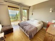 Appartement Grasse • 94m² • 4 p.