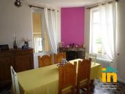 Maison Breteuil • 140 m² environ • 7 pièces