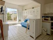 Appartement Vaux sur Mer • 25 m² environ • 2 pièces