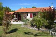 Maison Mareuil • 90m² • 4 p.