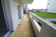 Appartement Thionville • 75 m² environ • 3 pièces