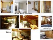 Location vacances Orbeil (63500)