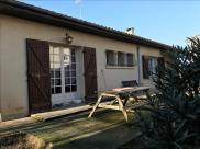 Maison Castelsarrasin • 93 m² environ • 4 pièces
