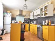 Maison Chateauneuf du Faou • 100m² • 6 p.