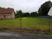 Terrain Chepy • 1 003 m² environ