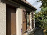 Maison Argenteuil • 90 m² environ • 5 pièces