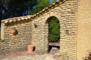 Villa Chateauneuf du Pape • 360m² • 9 p.