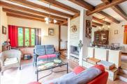 Maison Beaulieu sur Dordogne • 130m² • 5 p.