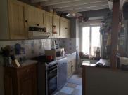 Maison Tinchebray • 95m² • 5 p.