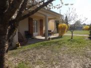 Maison Courbillac • 135m² • 5 p.