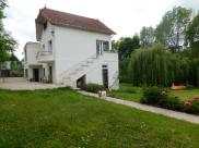Maison Cherisy • 157m² • 6 p.