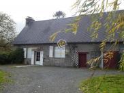 Maison Mesnil Clinchamps • 50m² • 2 p.