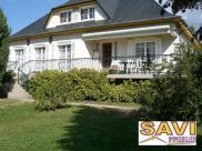 Maison Fontenay sur Loing • 208m² • 7 p.