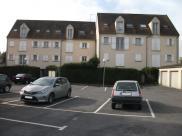 Appartement Nanteuil les Meaux • 66m² • 3 p.