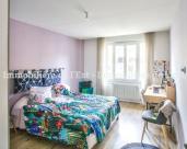 Appartement Lyon 08 • 80m² • 4 p.
