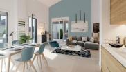 Appartement Anthy sur Leman • 99m² • 5 p.
