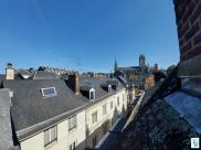 Appartement Rouen • 83m² • 3 p.