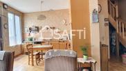 Maison Bray sur Seine • 90m² • 5 p.
