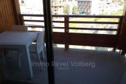 Appartement Valberg • 36m² • 2 p.