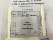 Immeuble Ris Orangis • 628 m² environ • 5 pièces