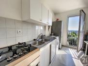 Appartement Grasse • 48m² • 2 p.