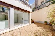 Appartement Evian les Bains • 89m² • 3 p.