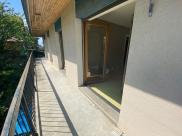 Appartement Evian les Bains • 73m² • 3 p.