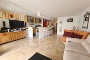 Appartement Antibes • 54m² • 2 p.