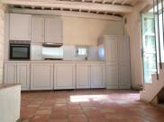 Maison Aramon • 80m² • 4 p.