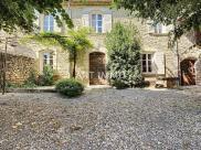 Maison Cabrieres d Avignon • 572m² • 18 p.