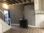 Maison Amplepuis • 95m² • 4 p.