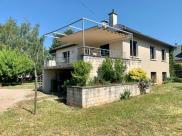 Maison Bozouls • 120m² • 5 p.