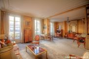 Appartement Paris 16 • 110m² • 5 p.