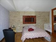 Maison St Maixent l Ecole • 180m² • 5 p.