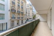 Appartement Paris 14 • 65m² • 3 p.